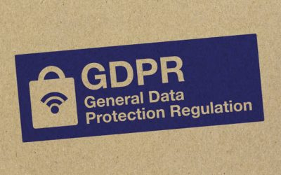 "How CTC Global is Implementing the European Union's New General Data Protection Regulation ""GDPR"" to Protect Your Privacy"