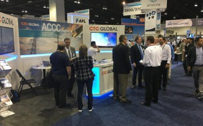 CTC Global Participates at IEEE PES Conference in Denver