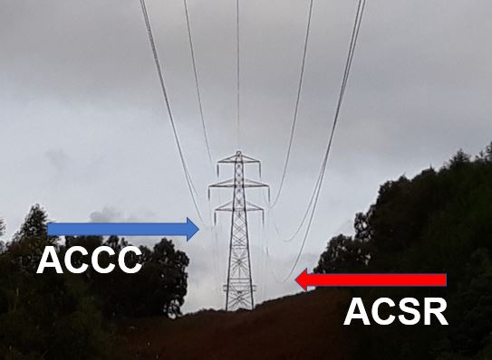Why High-Capacity, Low-Sag ACCC Conductor Offers a Better Solution than ACSS