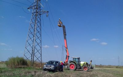 HOPS Completes 3rd ACCC Installation in Croatia