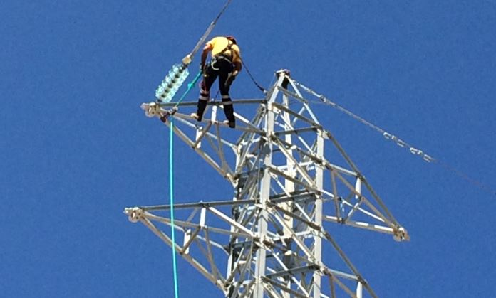 EDP Portugal Completes 4th ACCC Conductor Installation