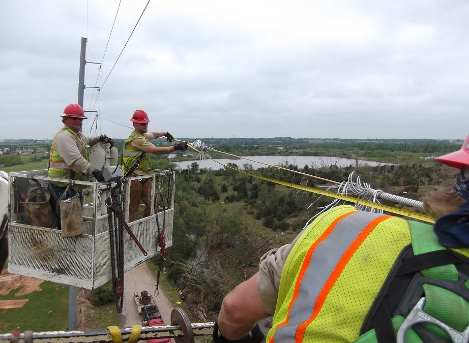 CTC ACCC protects the grid from outages due to extreme weather events
