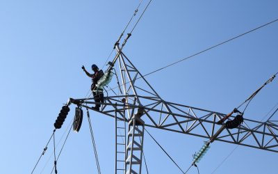 Lamifil produced ACCC Conductor helps Serbia reach renewable energy targets 1800x1200px