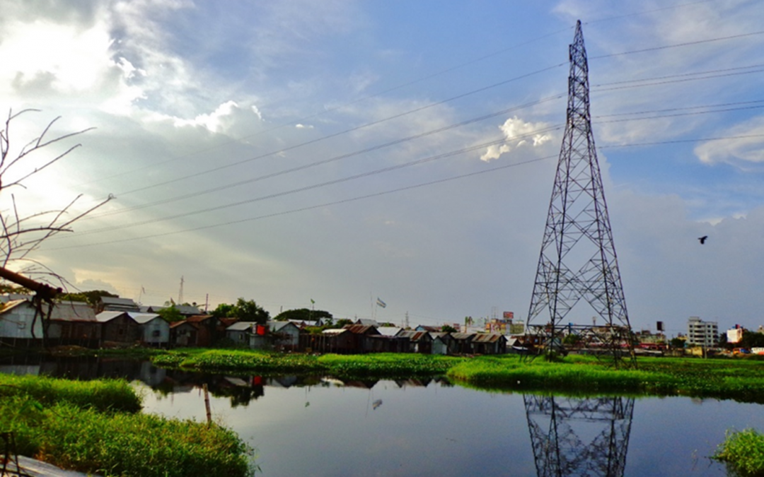 Power Grid Company of Bangladesh Completes World Bank Funded ACCC Conductor Installation