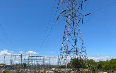 ETESA Begins 84.5 km Double Circuit ACCC Conductor Installation in Panama