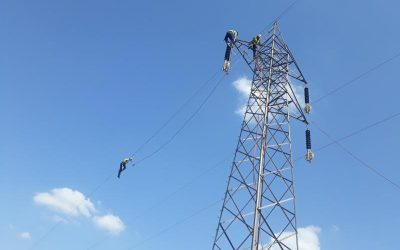 Pakistan Cables Completes 2nd ACCC Conductor Installation in Pakistan