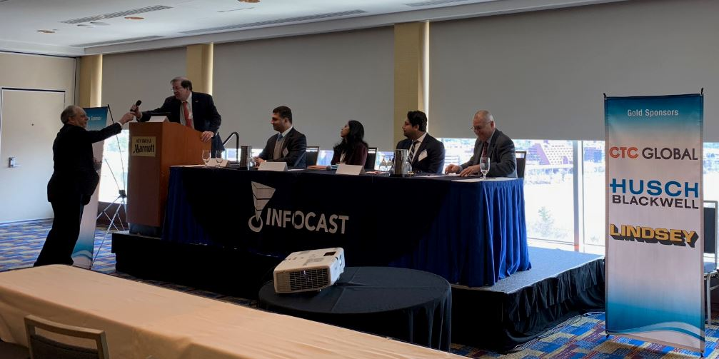 CTC Global Participates at Transmission East Summit