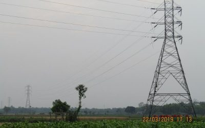 Power Grid Company of Bangladesh (PGCB) Completes 14th ACCC Conductor Installation in Bangladesh