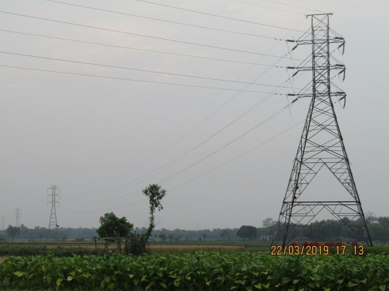 PGCB completed the 14th ACCC Conductor Installation in Bangladesh 800x600px
