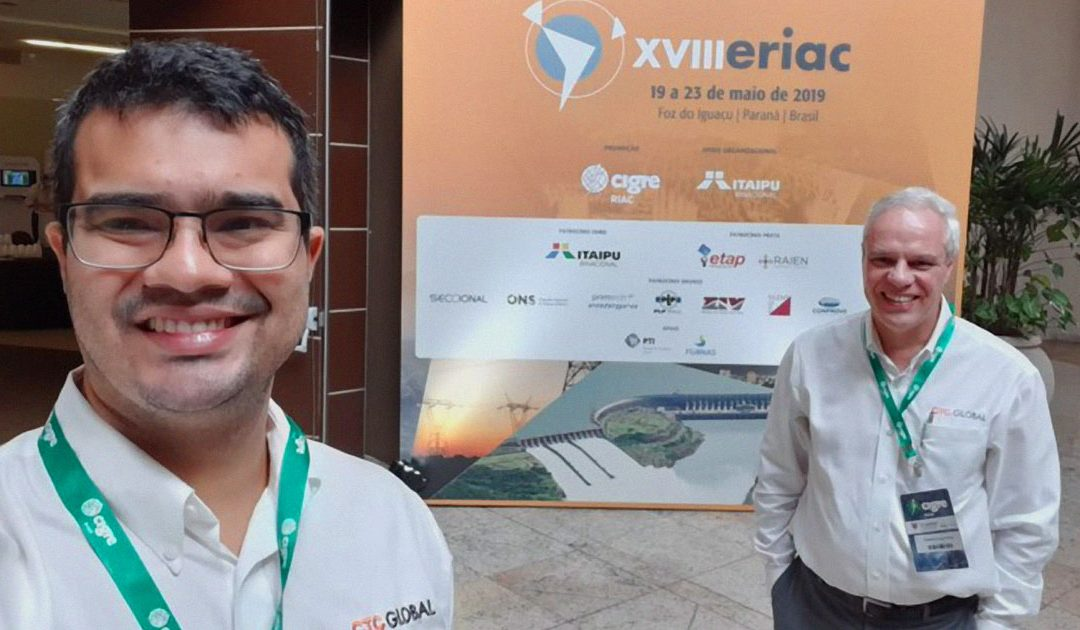 ACCC® Conductor Presented at Cigre Conference in Brazil