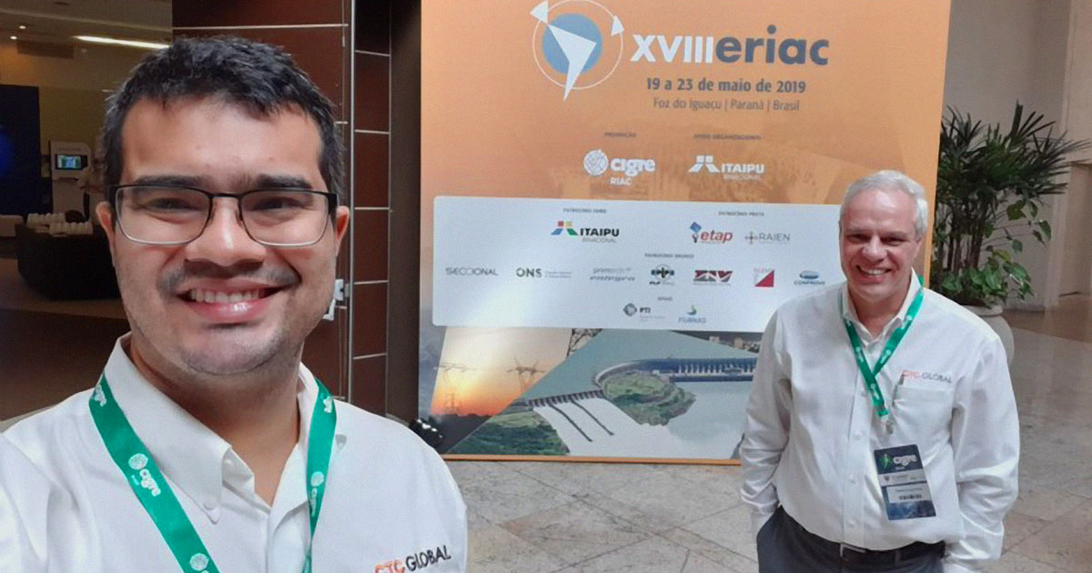 ACCC® Conductor Presented at Cigre Conference in Brazil 1200x630px