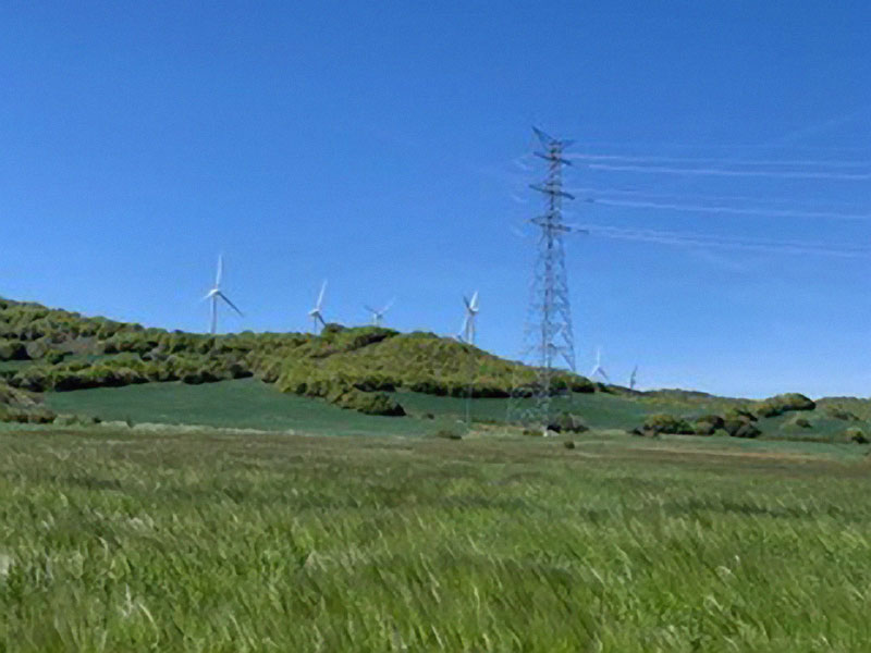 Naturgy Energy Group S.A. Completes ACCC Conductor Installation in Spain 800x600px