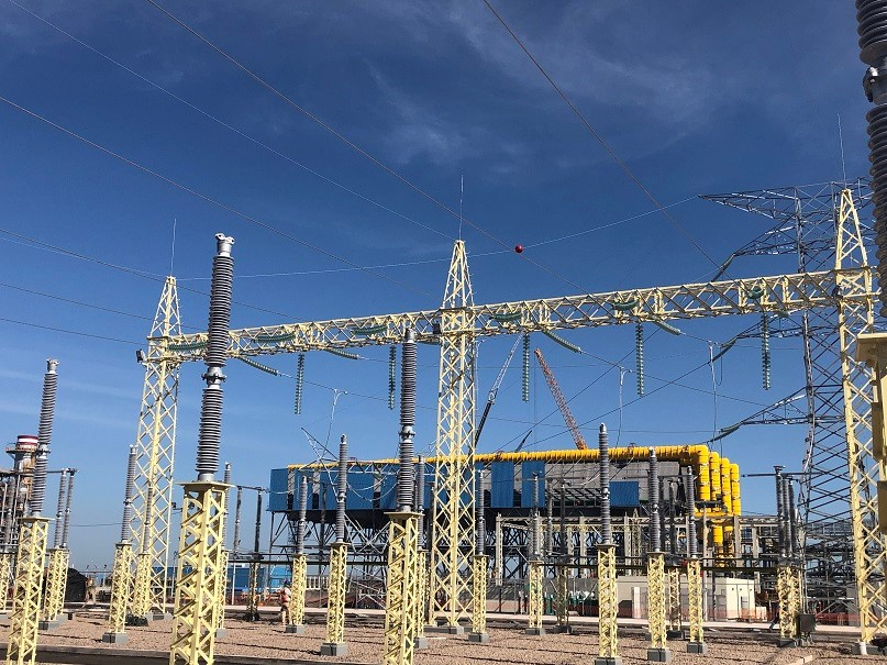 Iberdrola Completes ACCC® Conductor Installations for CFE in Sinaola Mexico