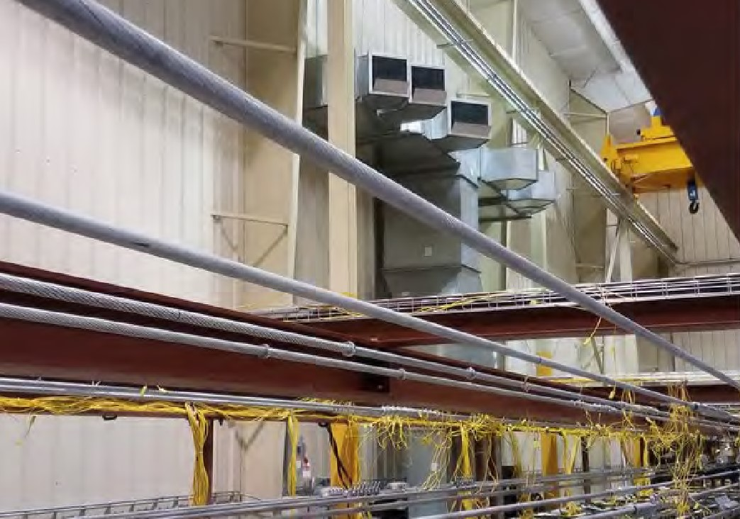 EPRI Successfully Completes 1,500 Thermo-Mechanical Cycle Test of ACCC Conductor and Hardware 1043x732px