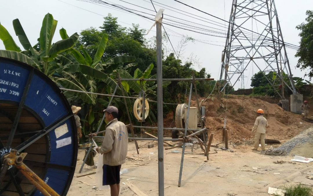 National Grid Corporation Completes ACCC Conductor Upgrade in Vietnam