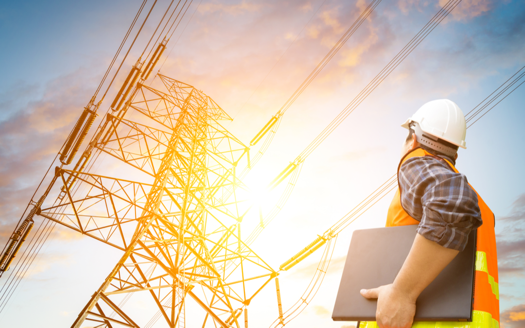 Improve the Grid performance with these 4 Technologies offered by CTC Global