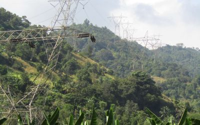 PLN Completes 500 kV Quad Bundled ACCC® Conductor Installation in West Java