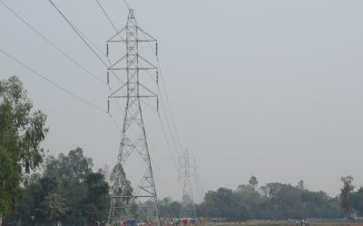 Power Grid Company of Bangladesh Completes 132 kV ACCC Reconductor Project