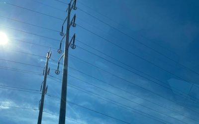 Arizona Public Service Completes ACCC® Conductor Installation in Tempe, Arizona