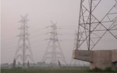 1/3rd of Overhead Transmission Grid of Delhi Transco Limited soon to be using ACCC® Conductor