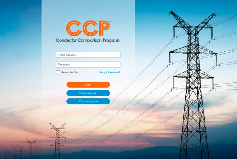 CTC Global's Free Conductor Comparison Program CCP™ Software is Now Available Online