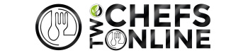 Two Chefs Online Logo