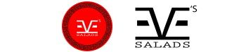 Eve's Salads & More Logo
