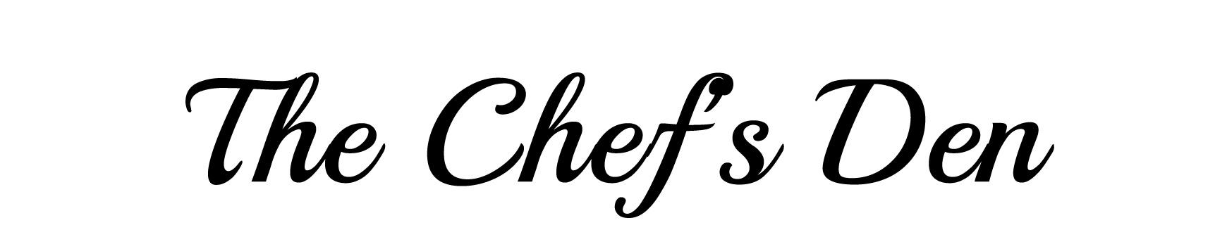 Chefs Den Logo
