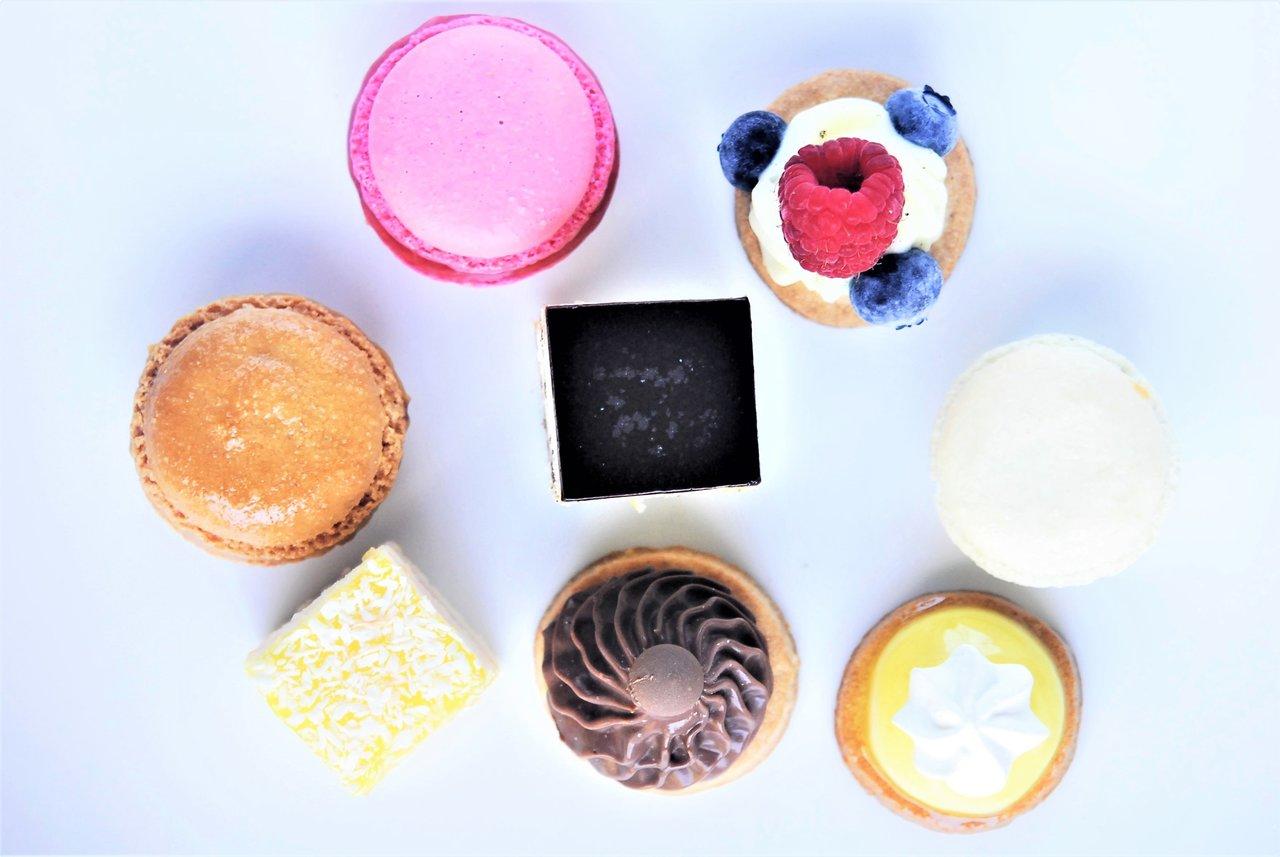 Mini Dessert Sampler