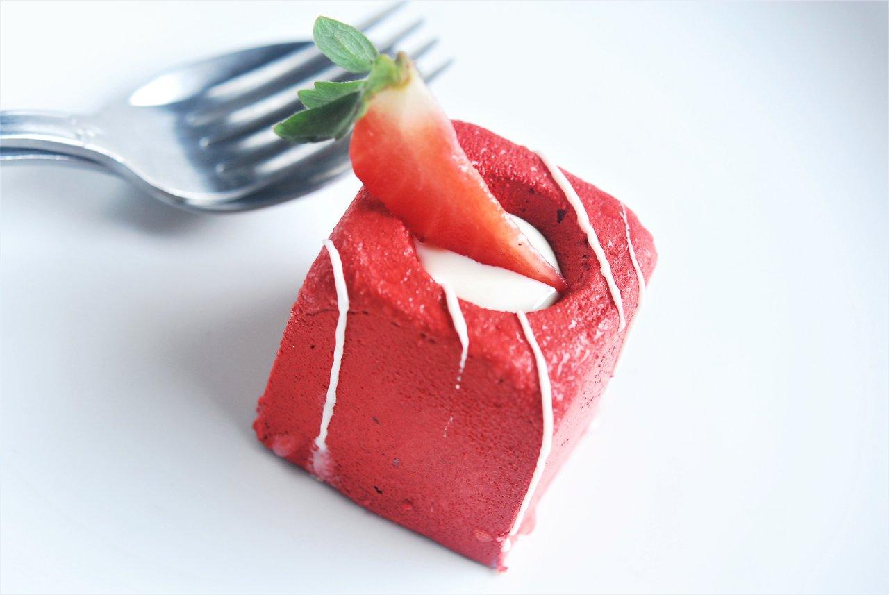 Strawberry Pandora