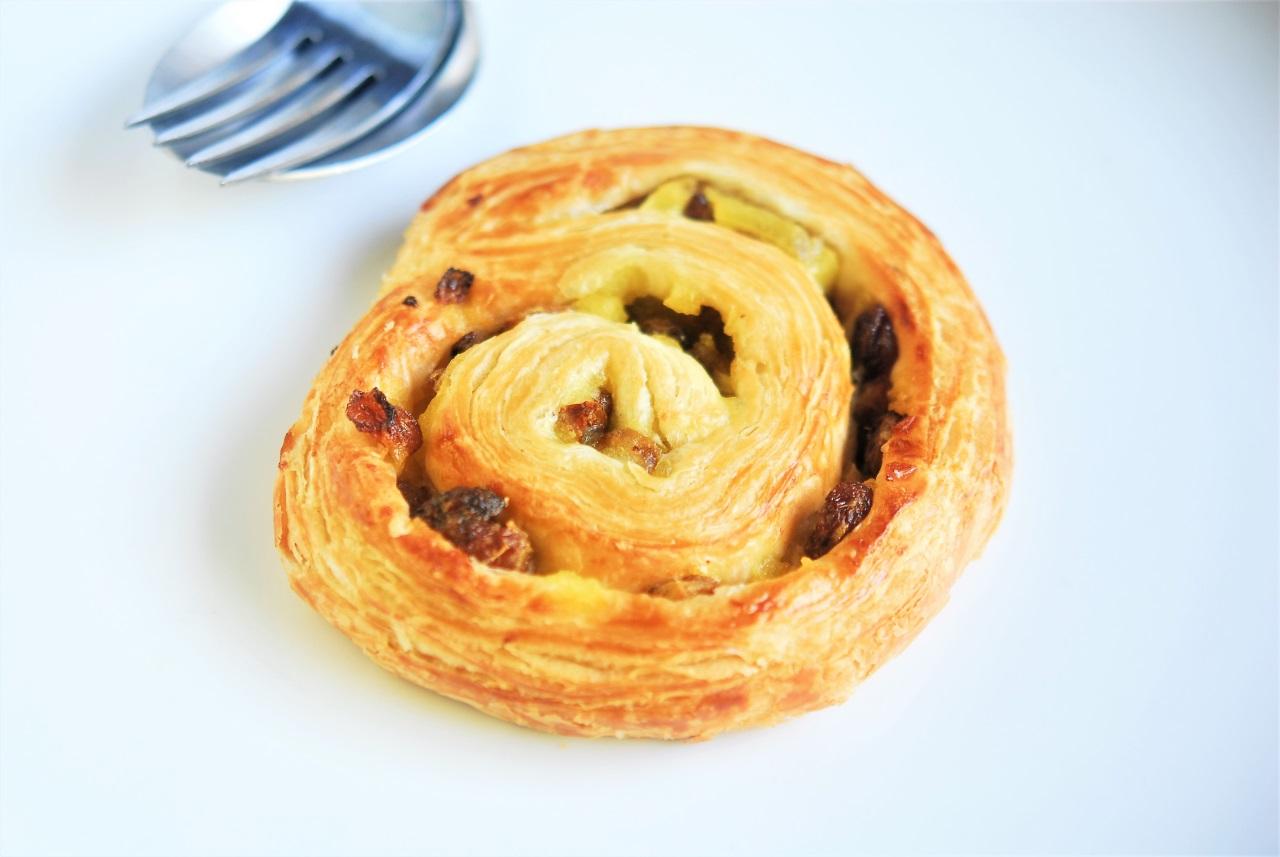 Raisin Croissant