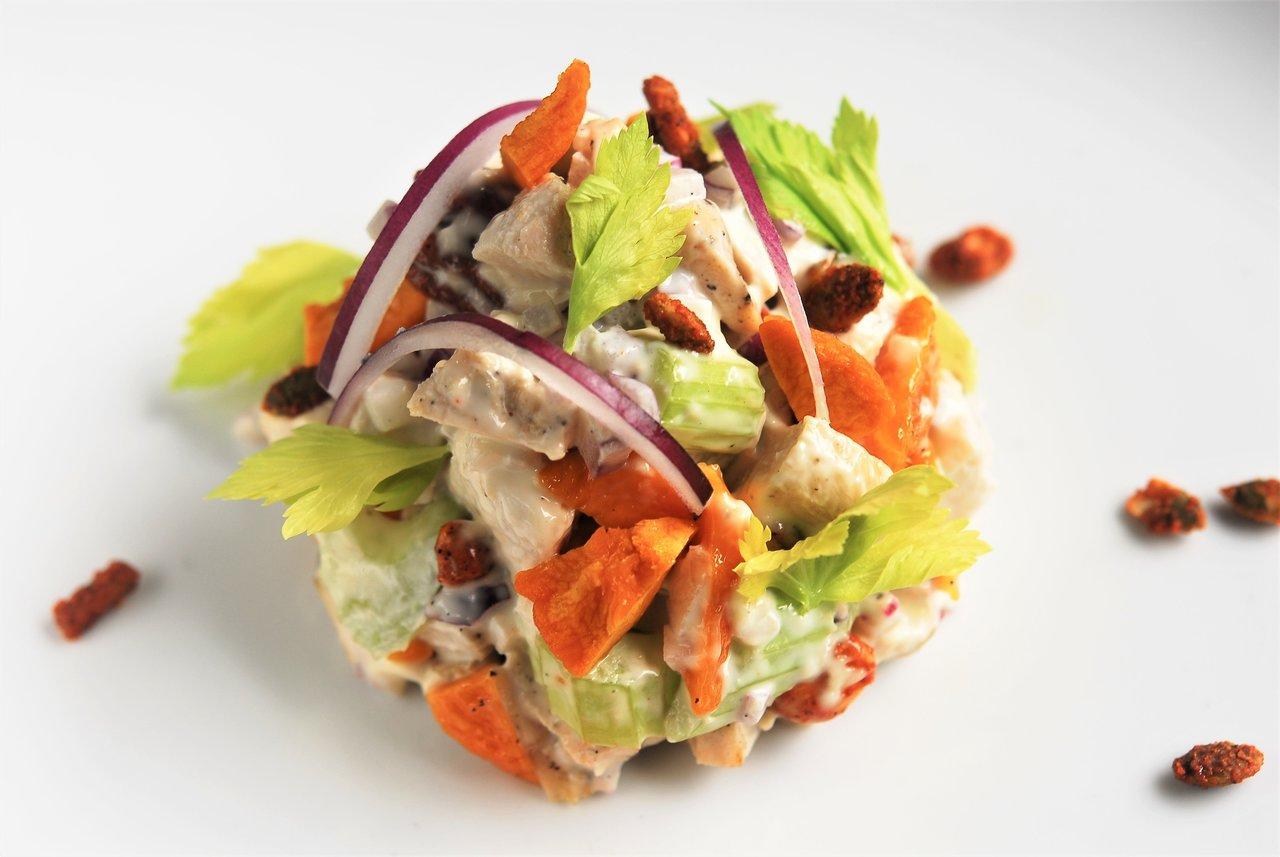 Macon GA Chicken Salad