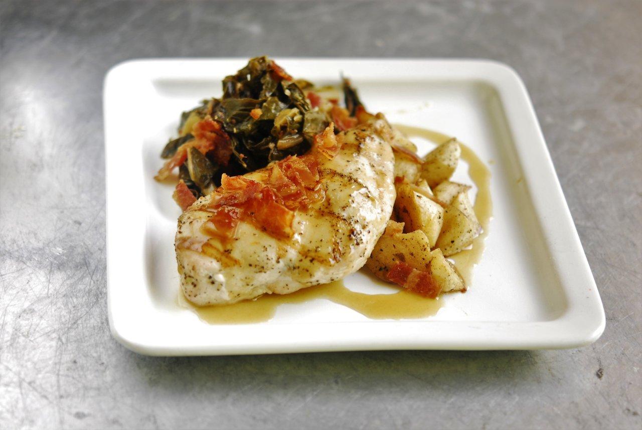 Paleo Blue Ridge Chicken