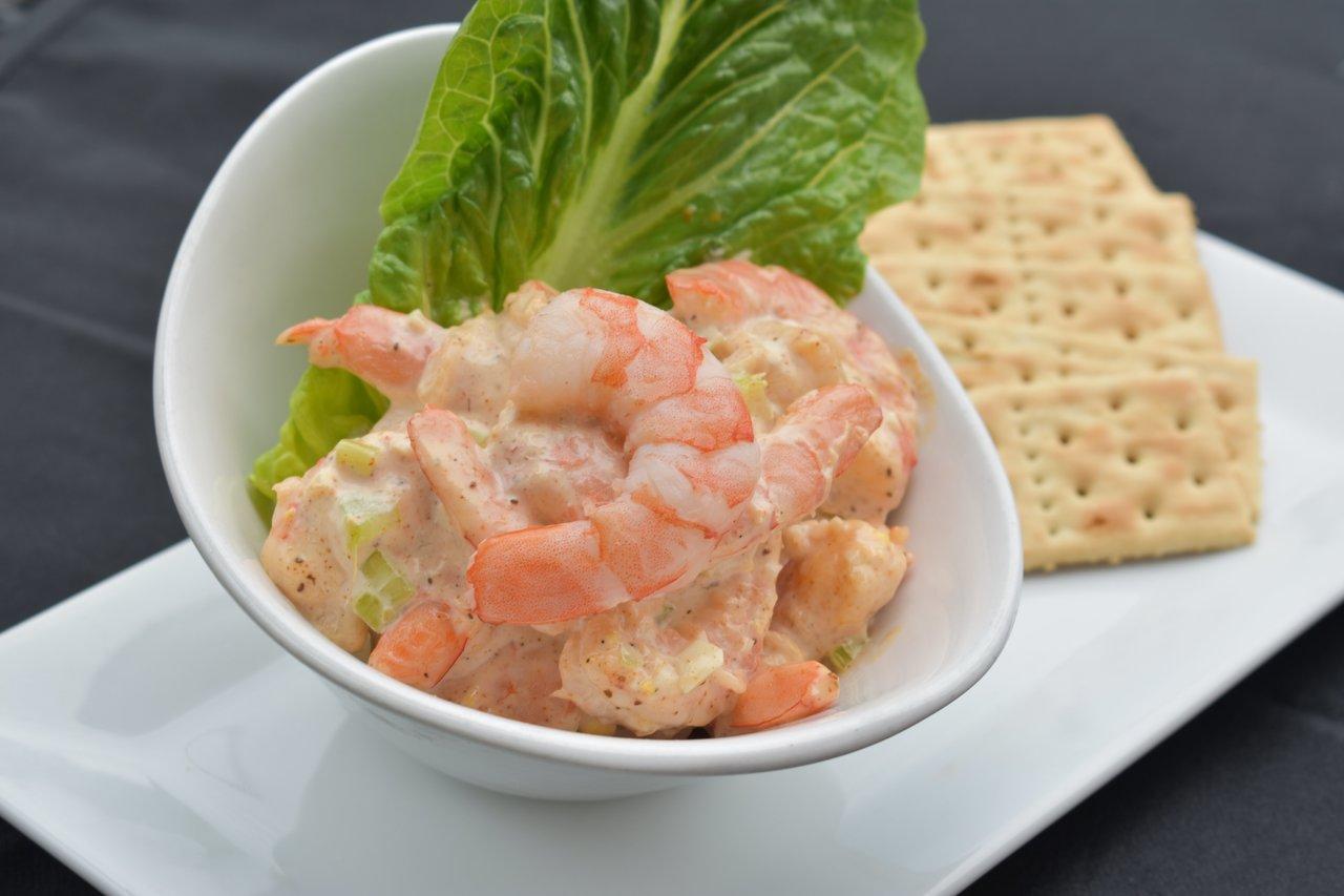 La Costilla - Shrimp Salad