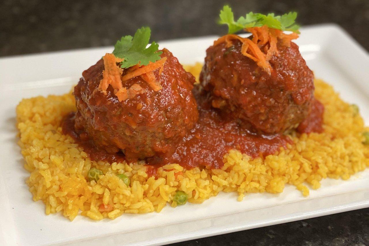 La Costilla - Mexican Meatballs