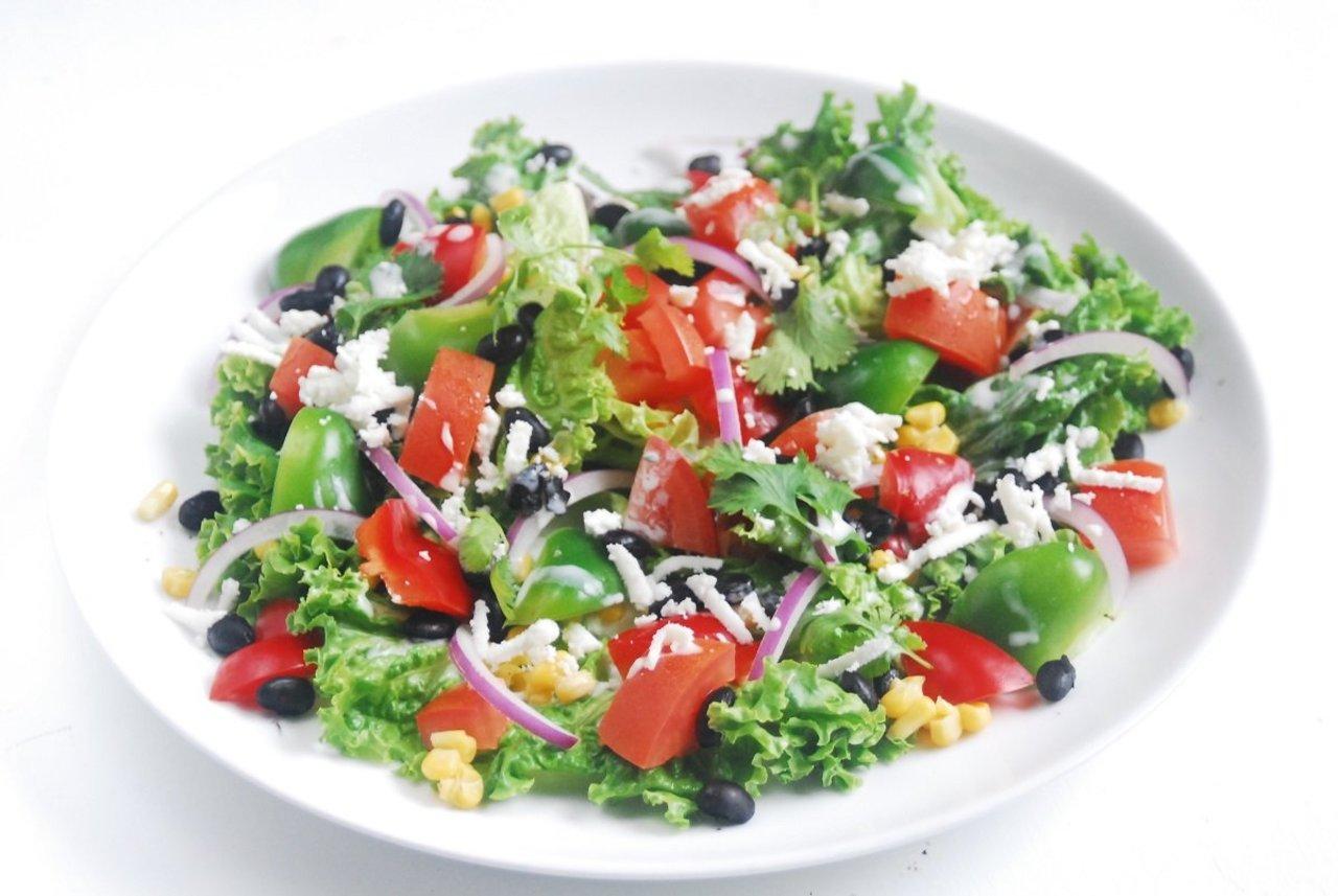 Chopped Fiesta Salad