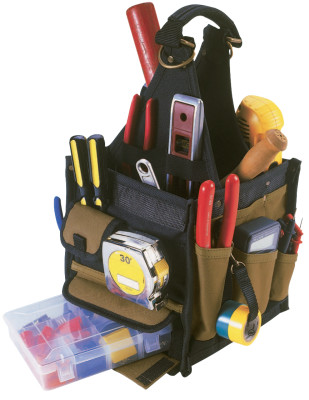 Hand Tool Organizers & Belts