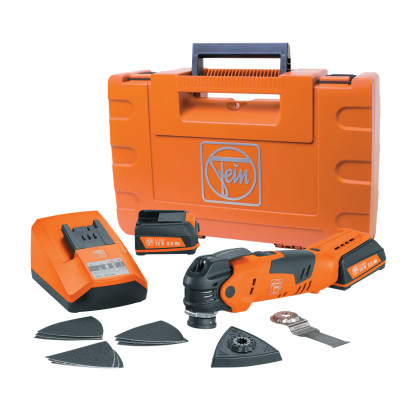 Multi-Purpose Tools Cordless