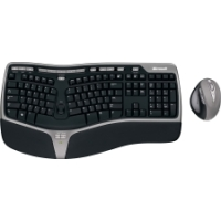 Keyboard/Keypad & Pointing Device Kits