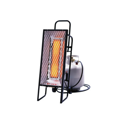 Infrared & Radiant Heaters