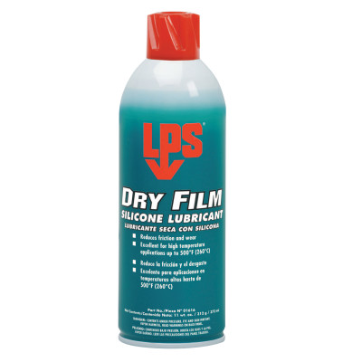 Dry Lubes