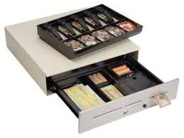 Cash Drawer Accessories
