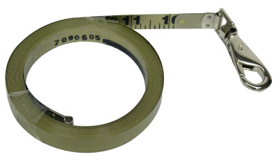 Gauging Tape Refills & Parts