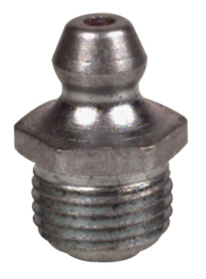 Hydraulic Fittings, Straight, 11/16 in, Male/Male, 1/8 in (PTF-SAE)
