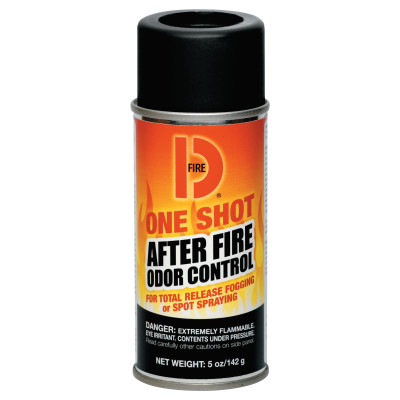 Fire D One Shot Aerosol, 5oz