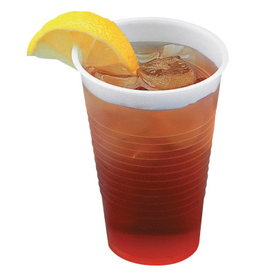 Translucent Plastic Cold Cups, 5 oz