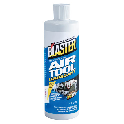Air Tool Lubricants, 16 oz Aerosol Can