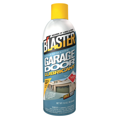 Garage Door Lubricants, 11 oz Can