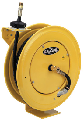 EZ-Coil Performance Safety Reels, 3/8 in
