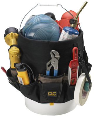 Bucket Organizers, 48 Compartments